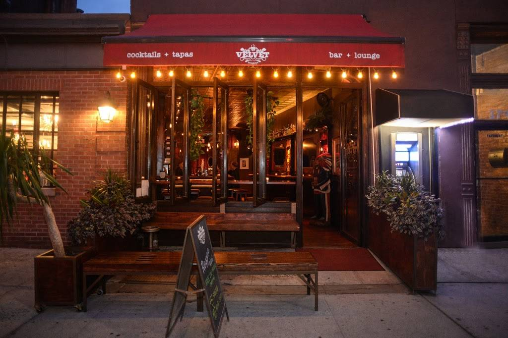 Velvet Brooklyn | cafe | 174 Broadway, Brooklyn, NY 11211, USA | 7183024427 OR +1 718-302-4427