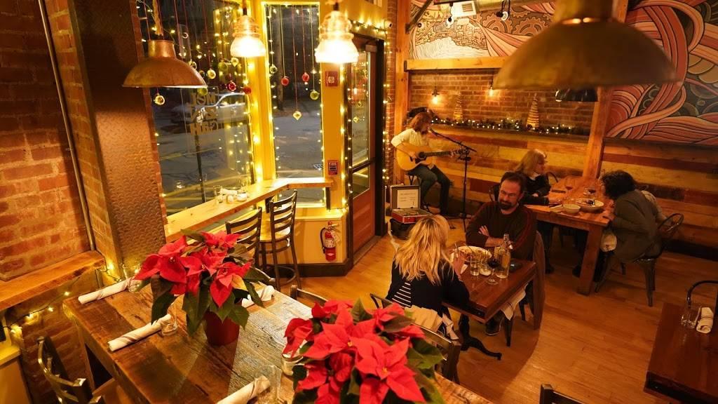 Melzingah Tap House   restaurant   554 Main St, Beacon, NY 12508, USA   8457652844 OR +1 845-765-2844