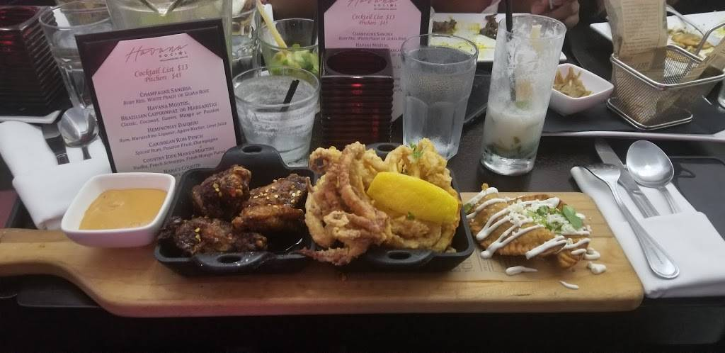 Havana Social | restaurant | 128 Metropolitan Ave, Brooklyn, NY 11211, USA | 9179091252 OR +1 917-909-1252