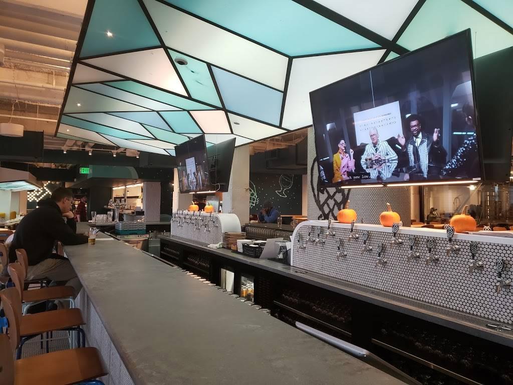 Night Shift Brewing - Lovejoy Wharf | cafe | 1 Lovejoy Wharf #101, Boston, MA 02114, USA | 6174567687 OR +1 617-456-7687
