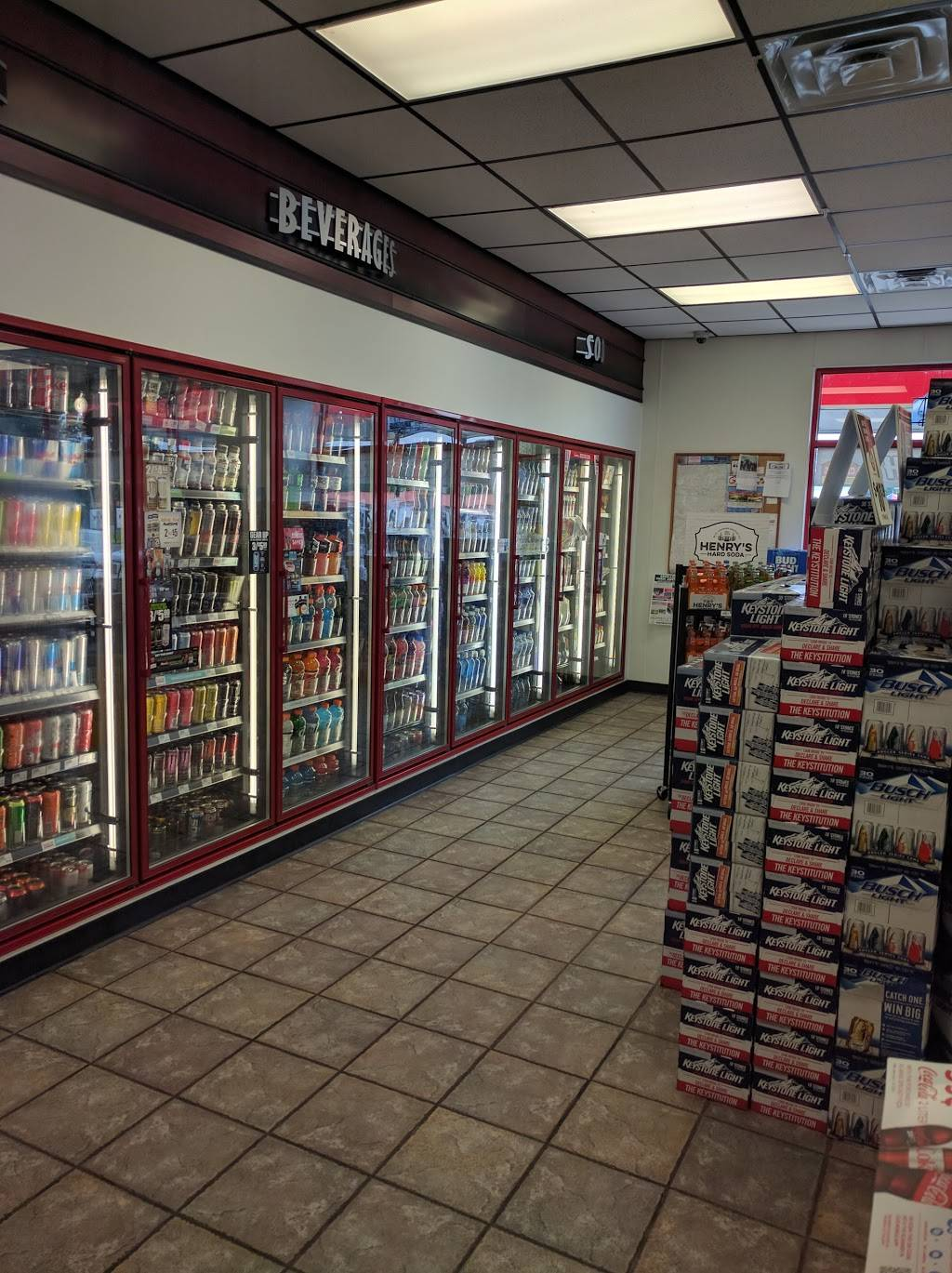 Caseys   meal takeaway   240 S Hwy 60, Marionville, MO 65705, USA   4174637783 OR +1 417-463-7783