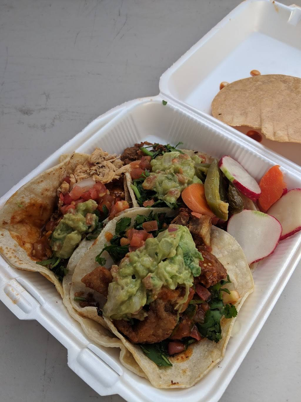 Mariscos El Sabroso truck | restaurant | 5745 Arbor Vitae St, Los Angeles, CA 90045, USA | 3232838557 OR +1 323-283-8557