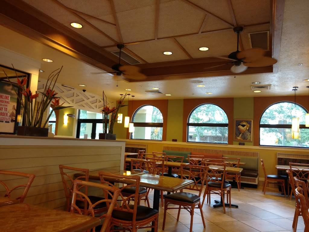 Pollo Tropical   restaurant   3134 Tampa Rd, Oldsmar, FL 34677, USA   7277848627 OR +1 727-784-8627