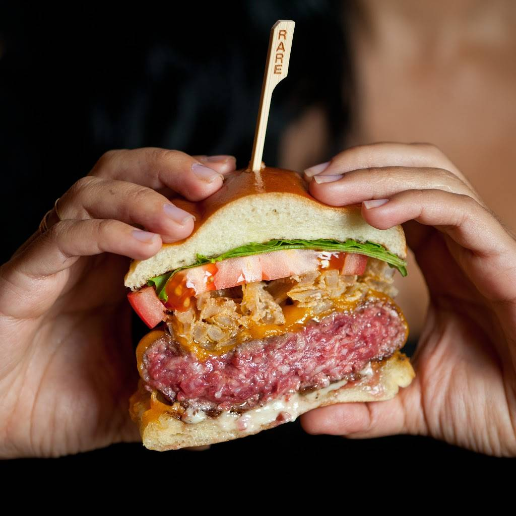 Rare Bar & Grill | restaurant | 303 Lexington Ave, New York, NY 10016, USA | 2124811999 OR +1 212-481-1999