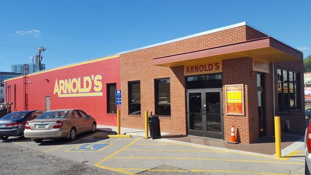 Arnold S Country Kitchen Restaurant 605 8th Ave S Nashville Tn 37203 Usa