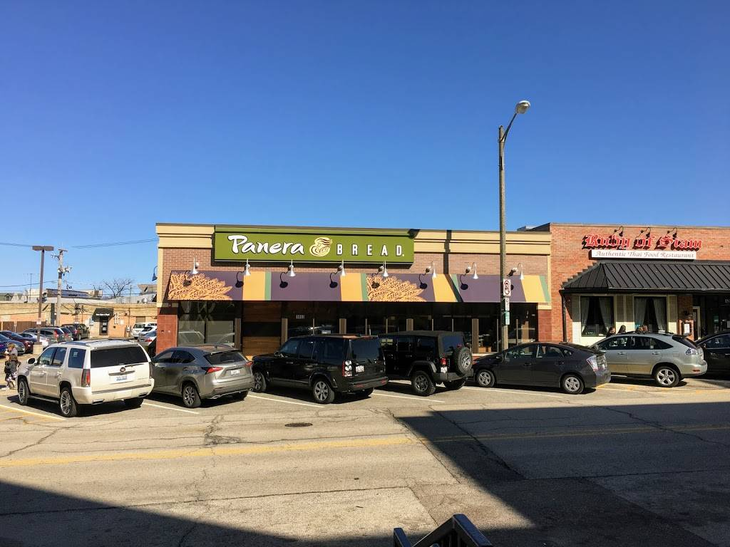 Panera Bread   cafe   1853 North 2nd St, Highland Park, IL 60035, USA   8475795056 OR +1 847-579-5056