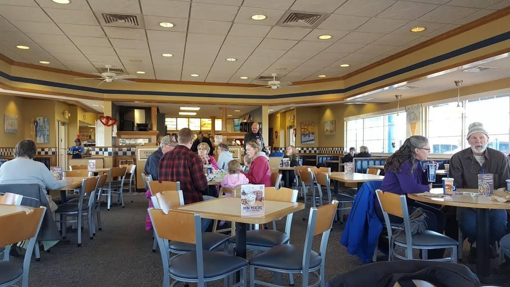 Culvers | restaurant | 9395 MN-25, Monticello, MN 55362, USA | 7632959536 OR +1 763-295-9536