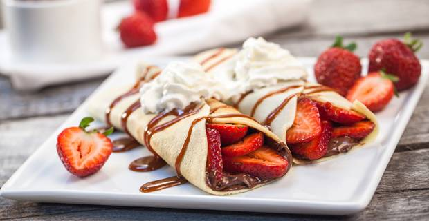 Two Crepes | cafe | 4301 Park Ave, Union City, NJ 07087, USA | 2014304399 OR +1 201-430-4399