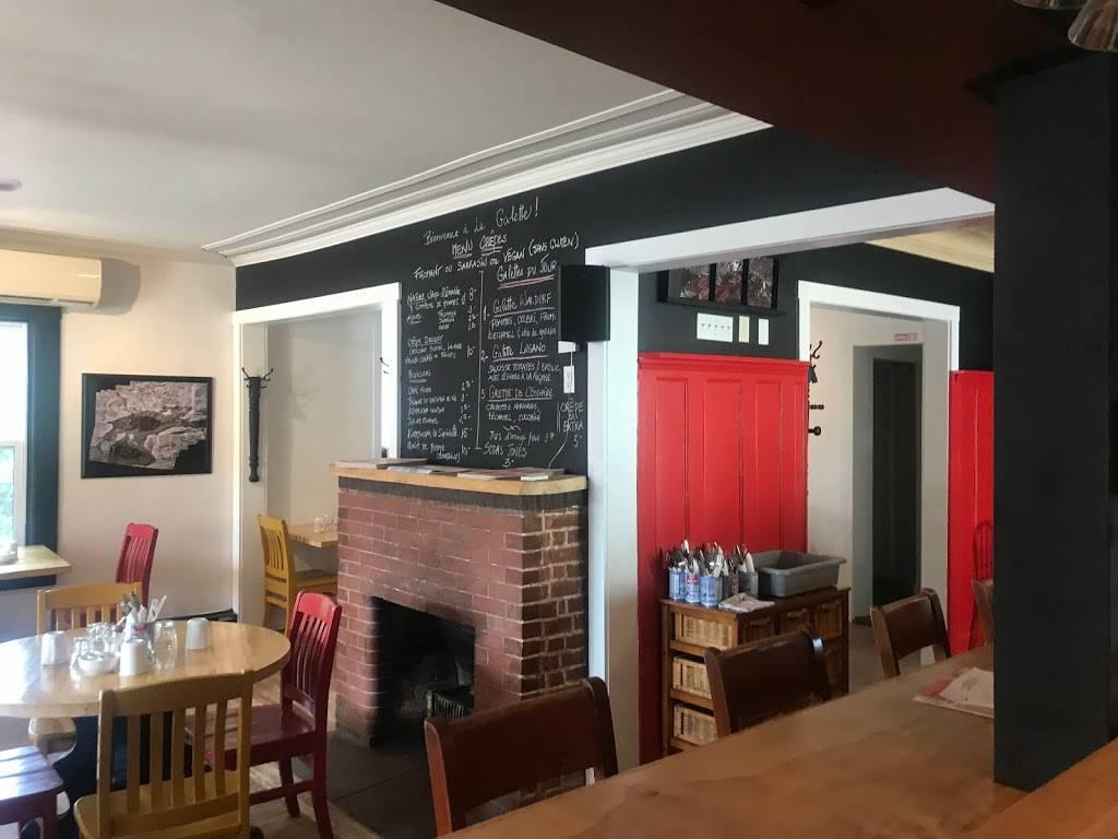La Galette | restaurant | 19 Rue Principale N, Sutton, QC J0E 2K0, Canada | 4505383000 OR +1 450-538-3000