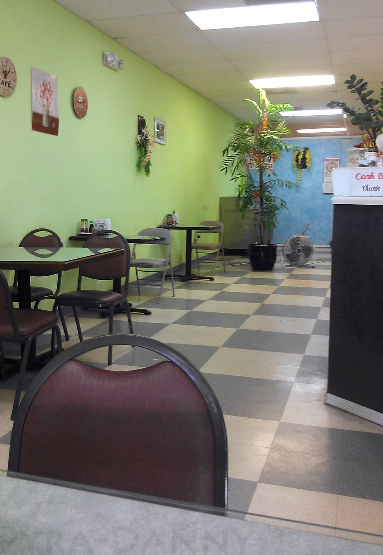 Banh Mi Saigon | meal takeaway | 8730 49th St N, Pinellas Park, FL 33782, USA | 7275499121 OR +1 727-549-9121