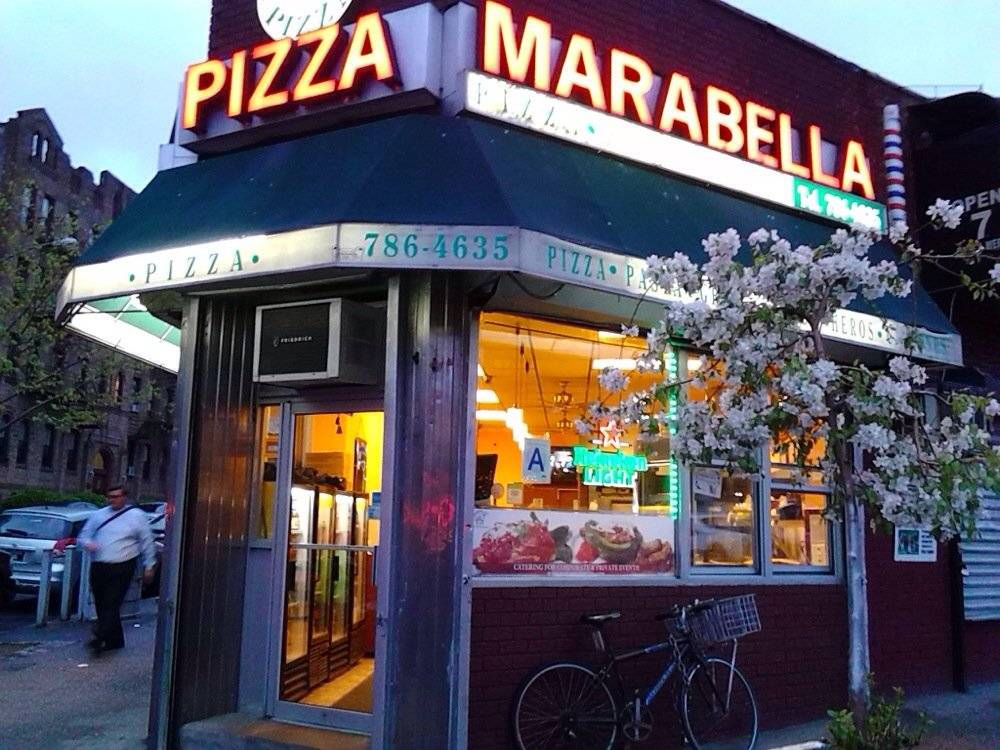Marabella | meal delivery | 4107 Greenpoint Ave, Sunnyside, NY 11104, USA | 7187864635 OR +1 718-786-4635