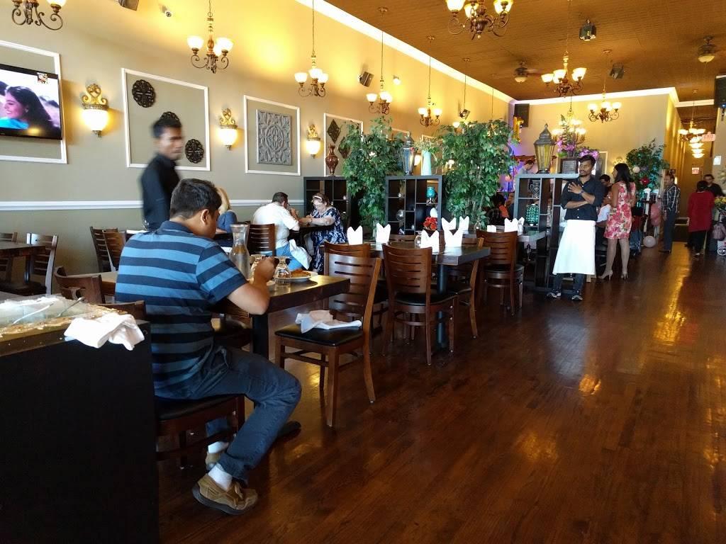 Art Of Spice | restaurant | 159 Main St, Hackensack, NJ 07601, USA | 2013423444 OR +1 201-342-3444