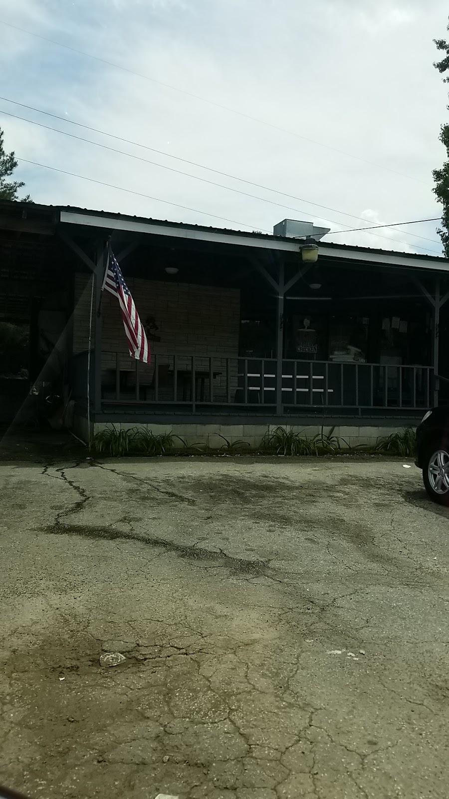 J & Js Fried Chicken & Seafood   meal takeaway   1311 E Screven St, Quitman, GA 31643, USA   2292637907 OR +1 229-263-7907