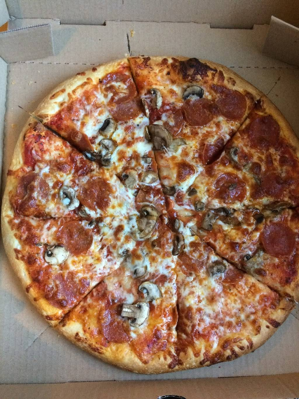 Als Pizza House | restaurant | 2902 Greenhouse Rd, Houston, TX 77084, USA | 7135955555 OR +1 713-595-5555