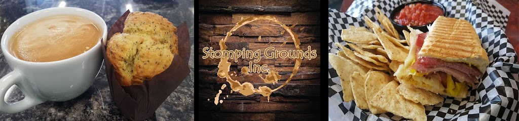 Stomping Grounds | bakery | 700 N Vandemark Ave, Hartford, SD 57033, USA | 6052504870 OR +1 605-250-4870