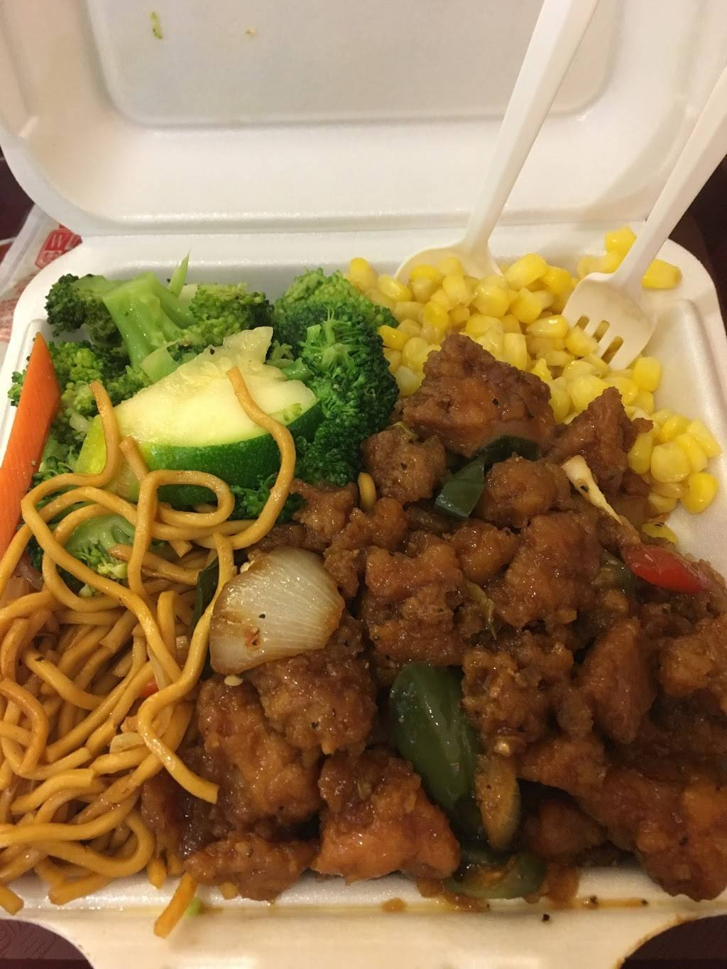 Noodle House | restaurant | 9015 Queens Blvd, Flushing, NY 11373, USA | 7182711890 OR +1 718-271-1890