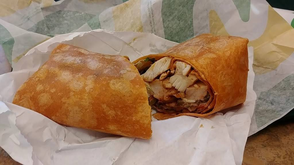 Subway Restaurants | restaurant | 61 Nathaniel Pl Space 3A, Englewood, NJ 07631, USA | 2015689606 OR +1 201-568-9606