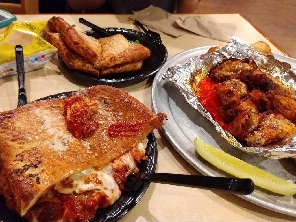 Zoners Pizza, Wings & Waffles - Warner Robins | meal delivery | 1281 S Houston Lake Rd, Warner Robins, GA 31088, USA | 4782876090 OR +1 478-287-6090