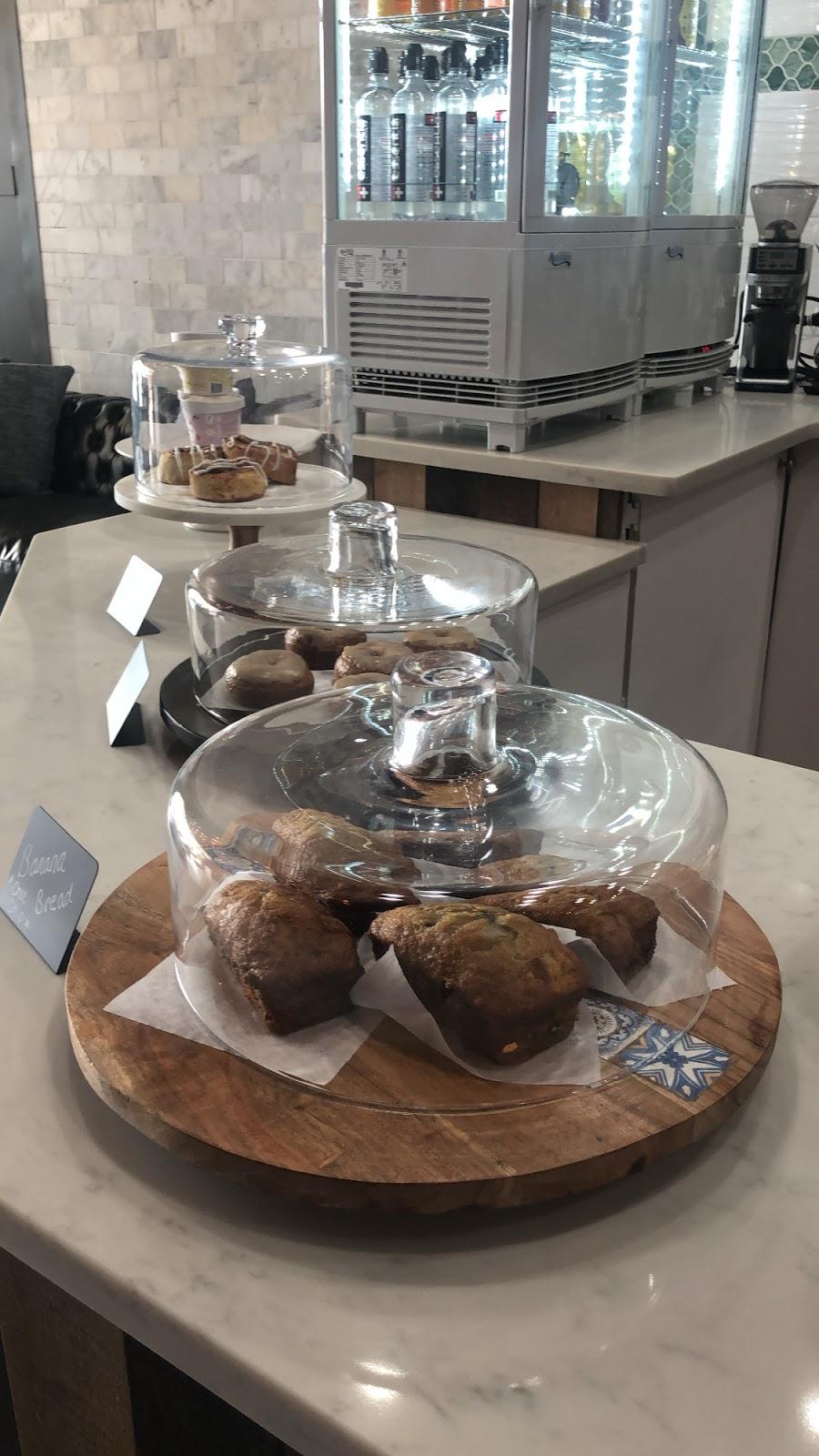 Fuel Coffee   bakery   800 N Main St Suite 110, Alpharetta, GA 30009, USA   6786918160 OR +1 678-691-8160