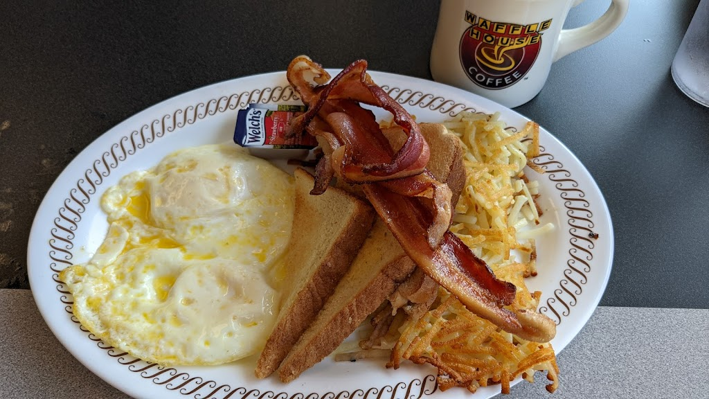 Waffle House   meal takeaway   837 Taylor Rd, Montgomery, AL 36117, USA   3348196518 OR +1 334-819-6518