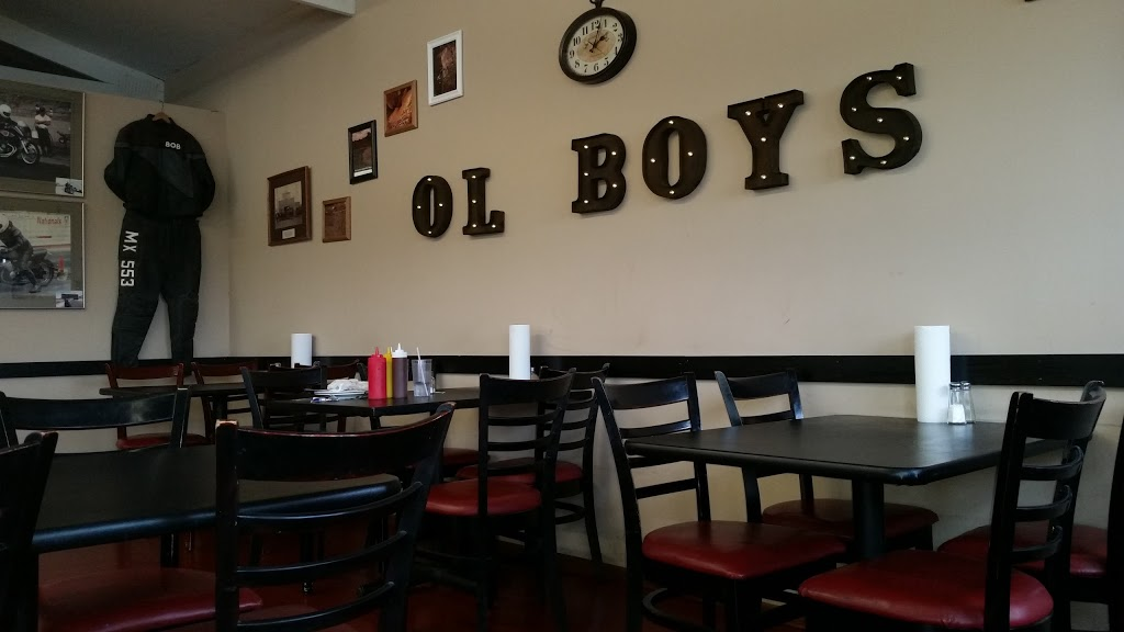 Ol Boys Barbeque | restaurant | 701 N Mason St, Carrollton, MO 64633, USA | 6605421227 OR +1 660-542-1227