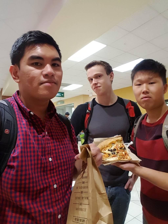 Chick-fil-A   restaurant   Student Union, 4400 University Dr Building 1, Fairfax, VA 22030, USA   7039939259 OR +1 703-993-9259