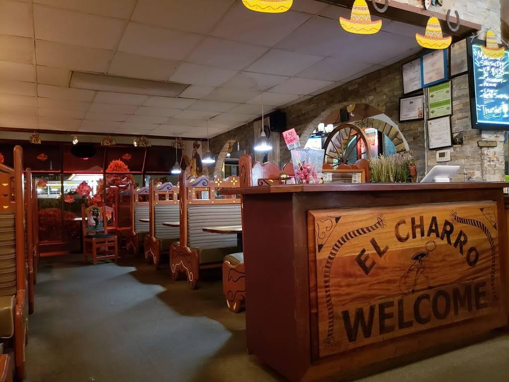 El Charro | restaurant | 1117, 2893 Dale Blvd, Dale City, VA 22193, USA | 7036800484 OR +1 703-680-0484