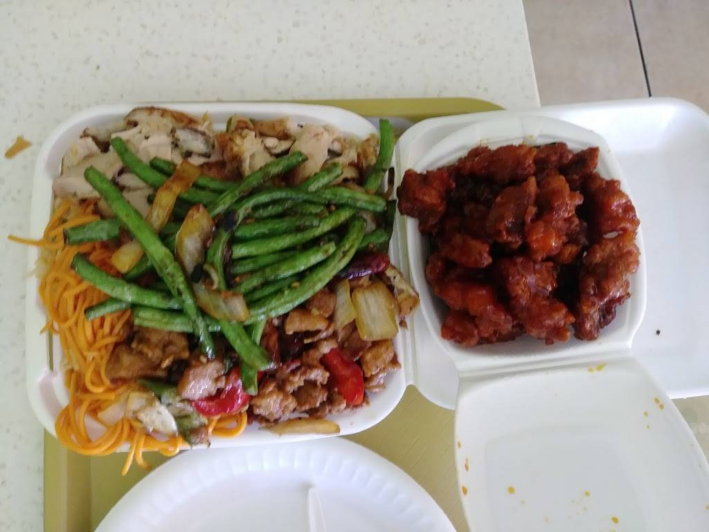 Chinatown Express   restaurant   375 E Whittier Blvd, La Habra, CA 90631, USA   5626971211 OR +1 562-697-1211