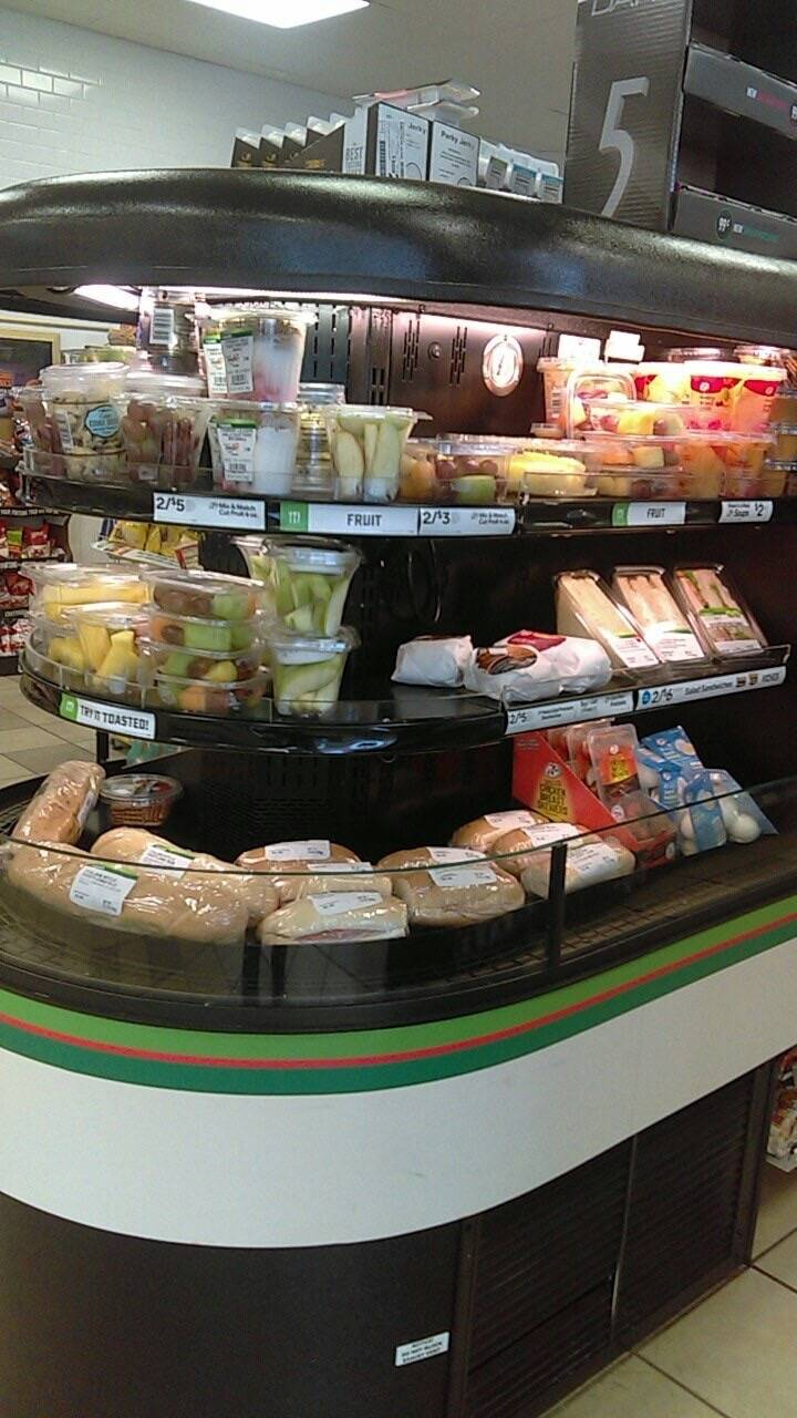 7-Eleven | bakery | 2312 Easley Hwy, Piedmont, SC 29673, USA | 8649479948 OR +1 864-947-9948