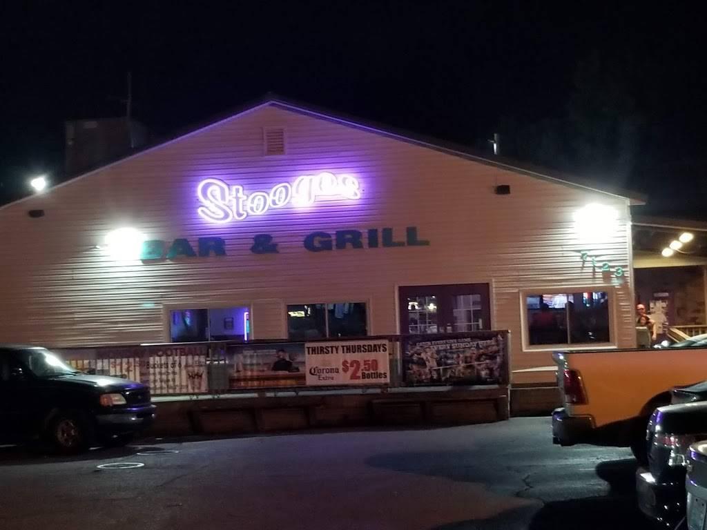 Stooges Bar & Grill | restaurant | 7123 Grade Ln, Louisville, KY 40213, USA | 5023639803 OR +1 502-363-9803