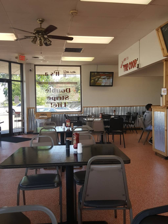 Moo-Moo | restaurant | 3701 N Ben Wilson St, Victoria, TX 77901, USA | 3617035358 OR +1 361-703-5358
