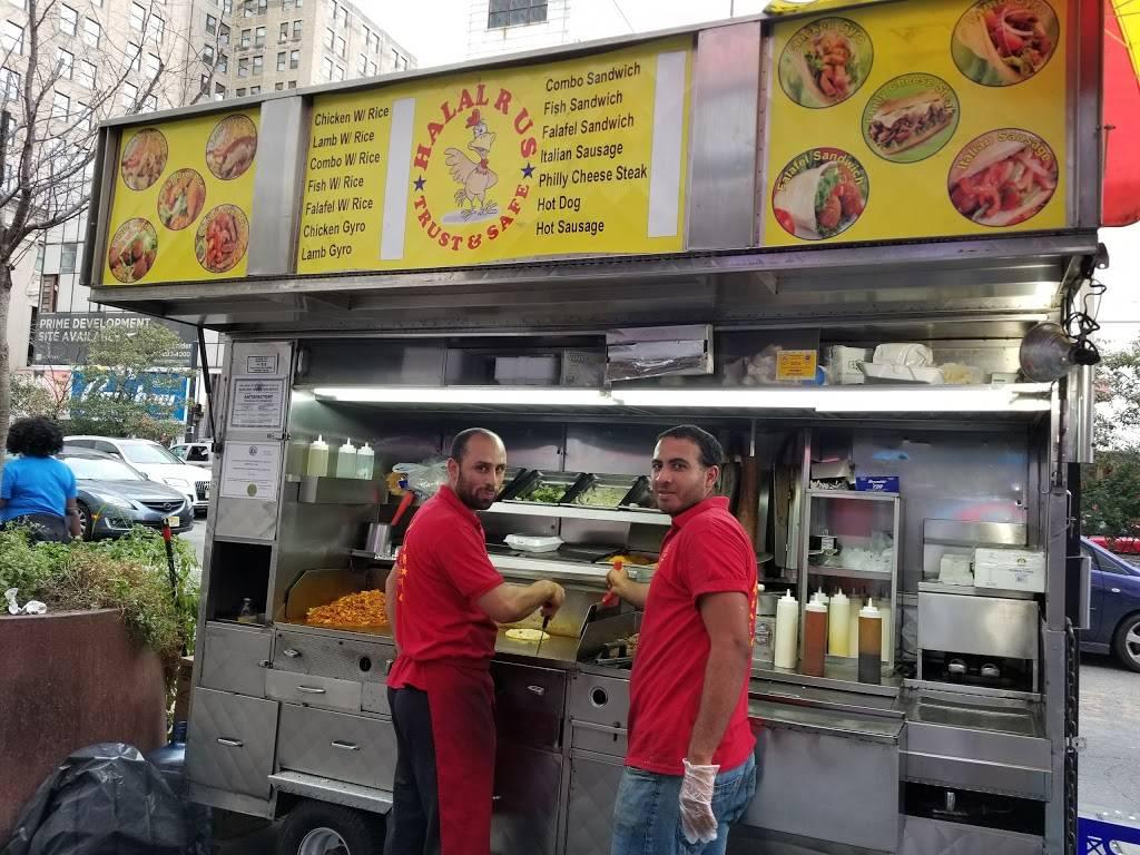 Halal R Us   restaurant   90 Warren St, Newark, NJ 07102, USA   3476562437 OR +1 347-656-2437
