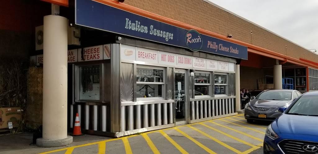 Roccos Italian Sausages   restaurant   1034, 5010 Northern Blvd, Long Island City, NY 11101, USA   7182040478 OR +1 718-204-0478