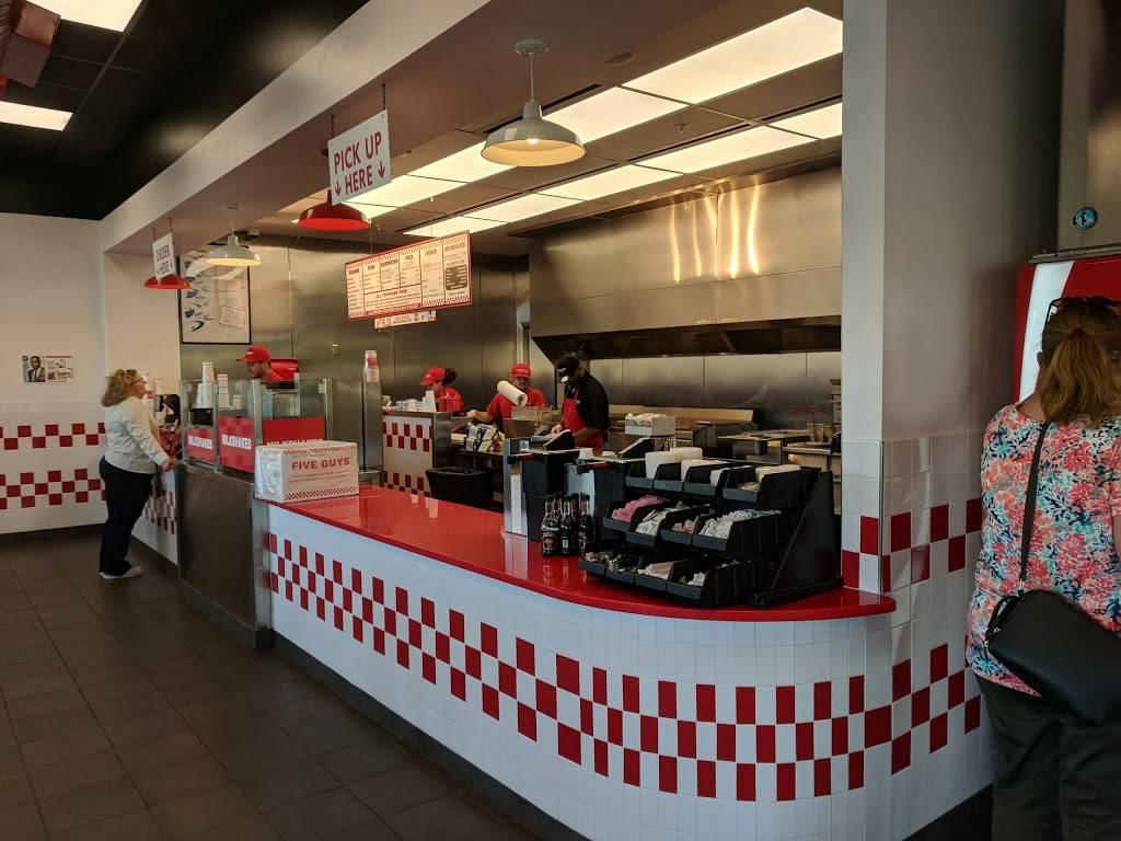 Five Guys   meal takeaway   7074 US Hwy 19 N, Pinellas Park, FL 33781, USA   7275267800 OR +1 727-526-7800