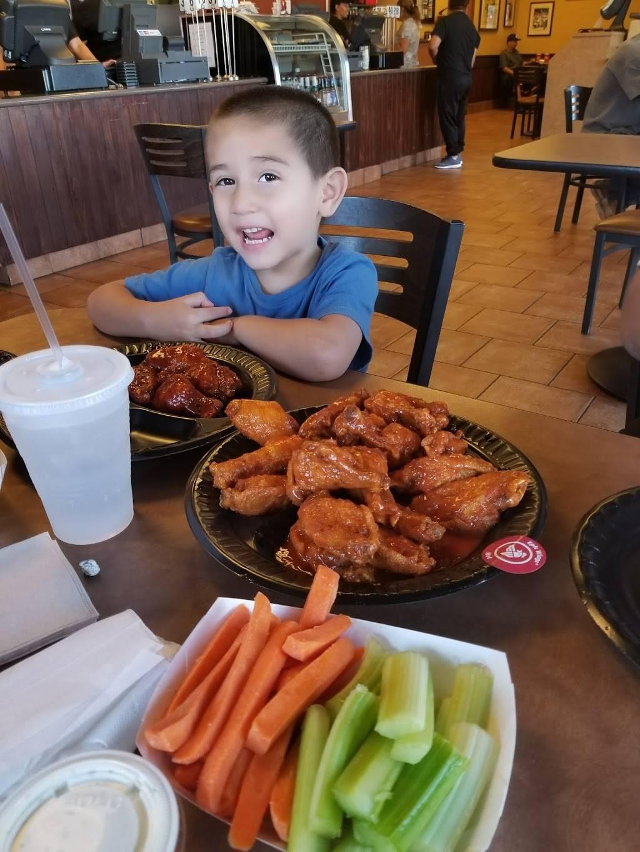 Epic Wings N Things | restaurant | 528 N 2nd St, El Cajon, CA 92021, USA | 6195799464 OR +1 619-579-9464