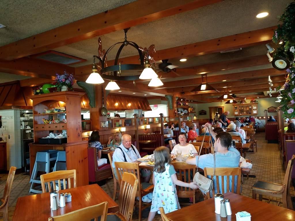 The Original Pancake House | restaurant | 20273 Mack Ave, Grosse Pointe Woods, MI 48236, USA | 3138844144 OR +1 313-884-4144