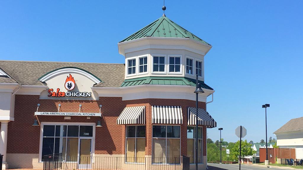 Salsa Chicken - Coming Soon | restaurant | 7300 Hancock Village Dr, Chesterfield, VA 23832, USA | 7039990844 OR +1 703-999-0844