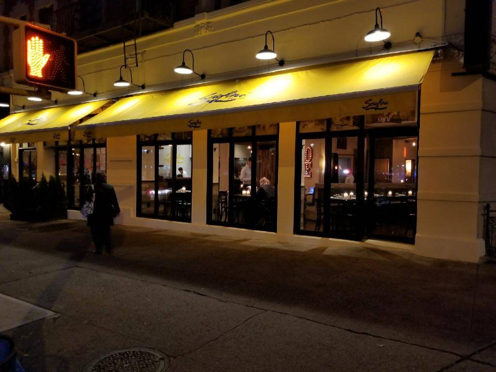 Serafina Upper West Side -( 105th And Broadway) | restaurant | 2737 Broadway, New York, NY 10025, USA | 2123010664 OR +1 212-301-0664