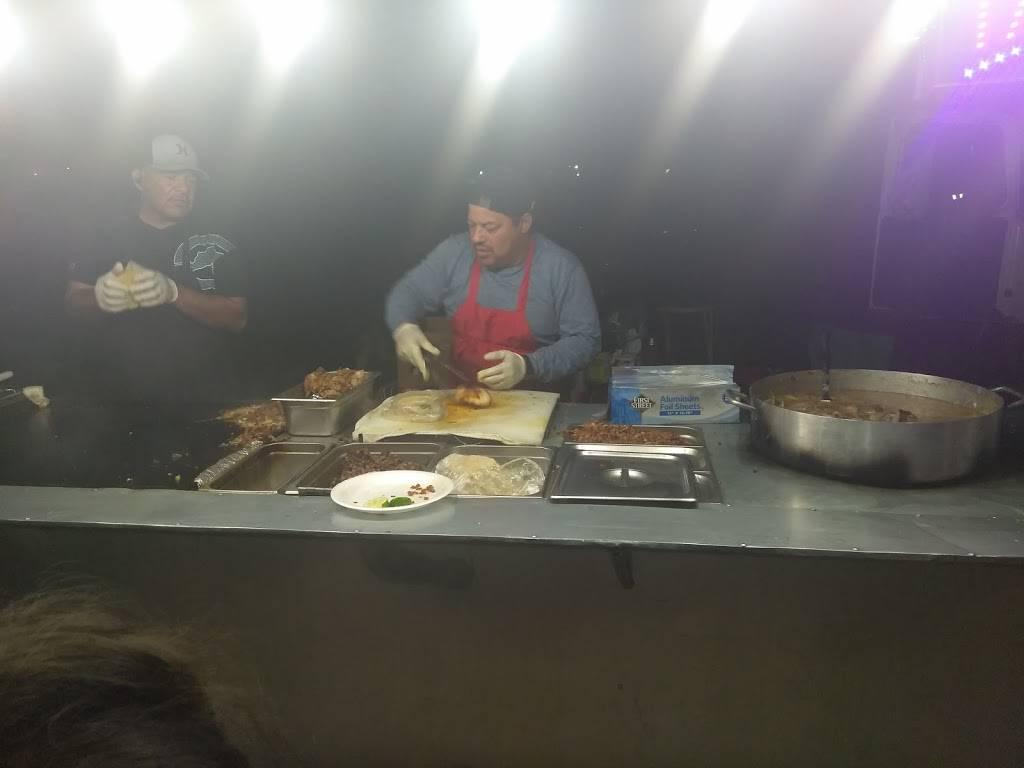 Los perdidos tacos | restaurant | 6905 Palm Ave, Highland, CA 92346, USA