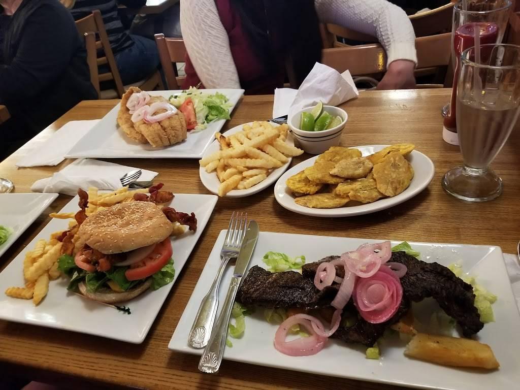 Mambi | restaurant | 4181 Broadway, New York, NY 10033, USA | 2129289796 OR +1 212-928-9796