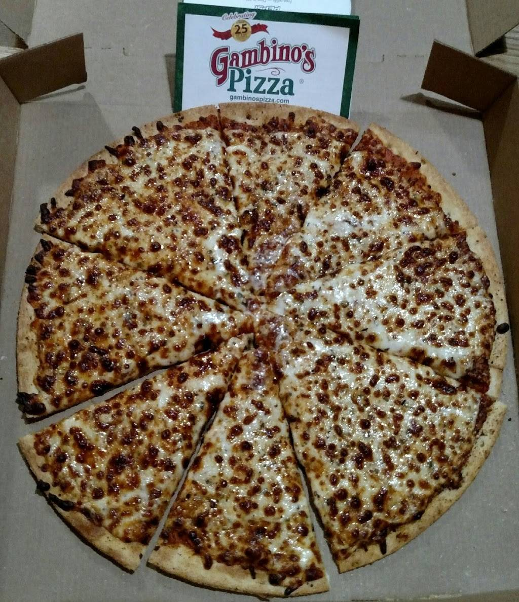 Gambinos Pizza | meal delivery | 616 E Main St, Gardner, KS 66030, USA | 9138844444 OR +1 913-884-4444