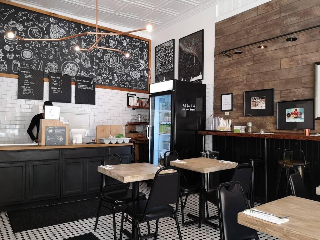 Ahris Kitchen   restaurant   227 7th St, Jersey City, NJ 07302, USA   2019636056 OR +1 201-963-6056