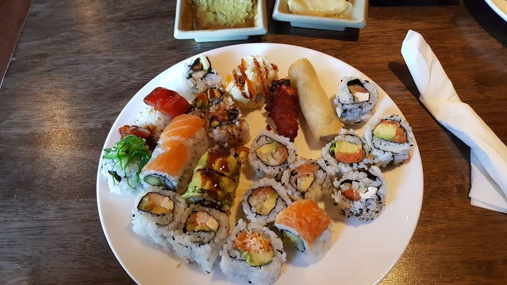 Kumo Japanese Restaurant™ Japanese Food Connecticut Sushi Stamfo | meal takeaway | 850-860 E Main St, Stamford, CT 06902, USA | 2036748560 OR +1 203-674-8560