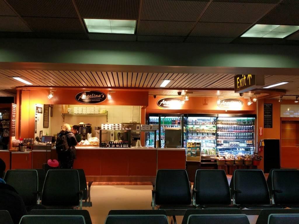 Angelinas Panini Bar | restaurant | LaGuardia Airport, Terminal B, Across from Gate B2, LaGuardia Rd, Flushing, NY 11371, USA | 7185071043 OR +1 718-507-1043