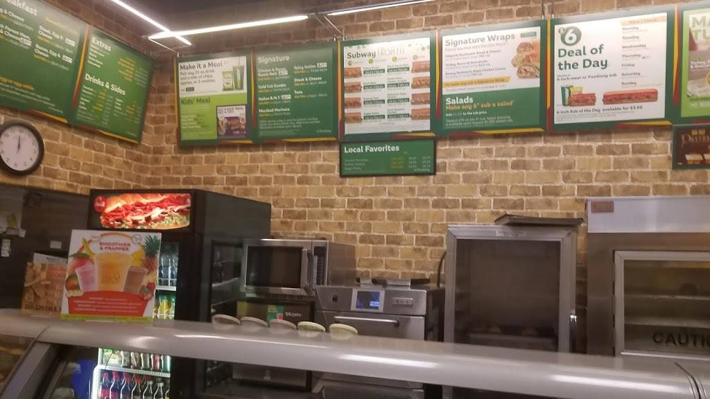 Subway Restaurants | restaurant | 421 2nd Ave, New York, NY 10010, USA | 2125322720 OR +1 212-532-2720