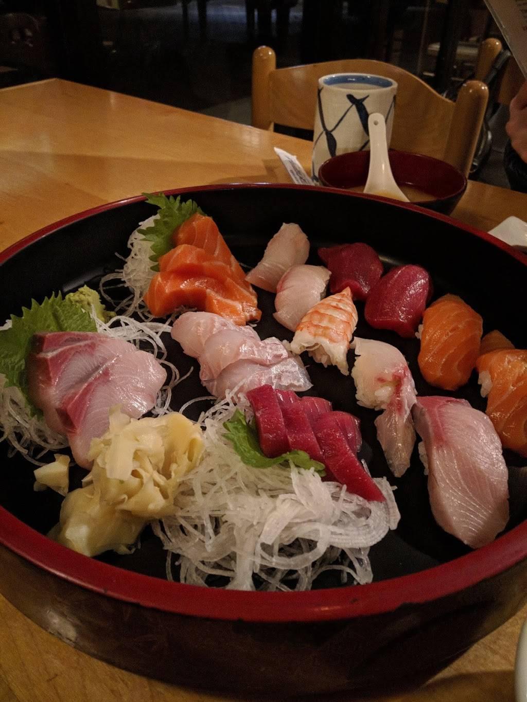 Sushi Sono | restaurant | 10215 Wincopin Cir, Columbia, MD 21044, USA | 4109976131 OR +1 410-997-6131