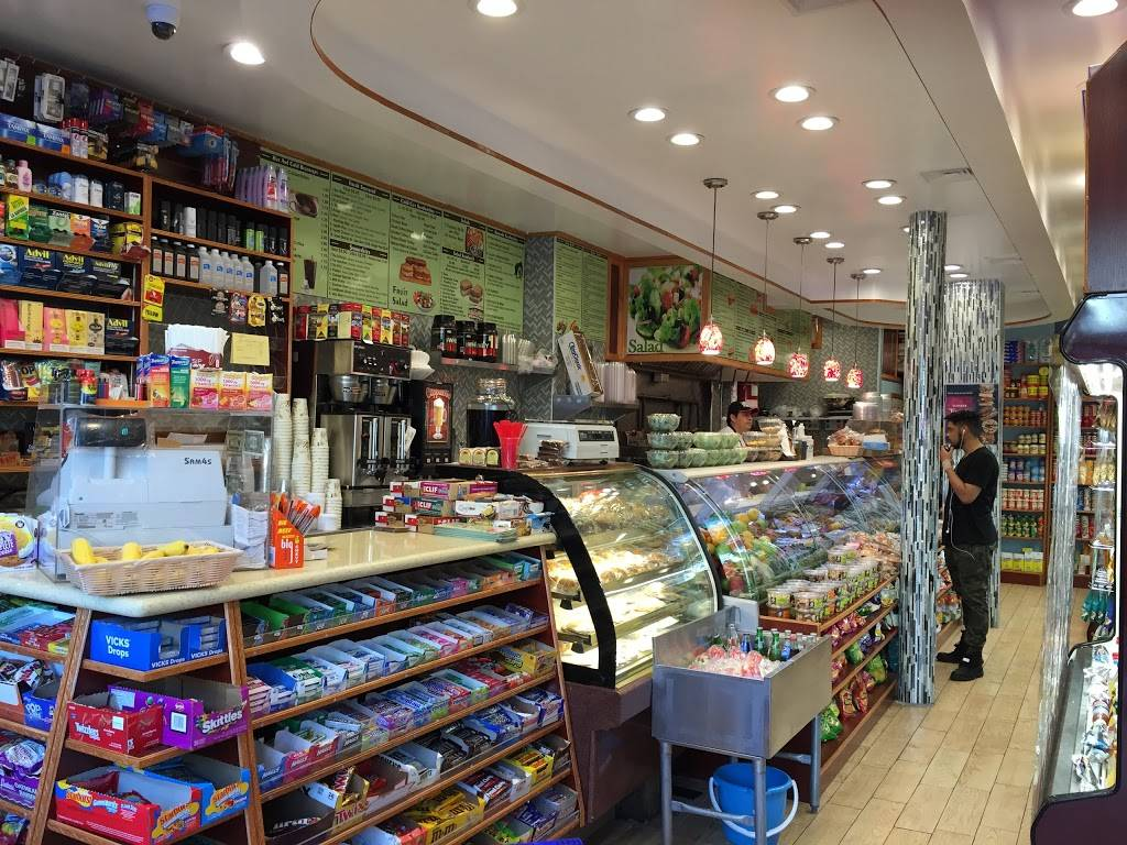 Hamilton Finest Deli | restaurant | 3405 Broadway, New York, NY 10031, USA | 2122343200 OR +1 212-234-3200