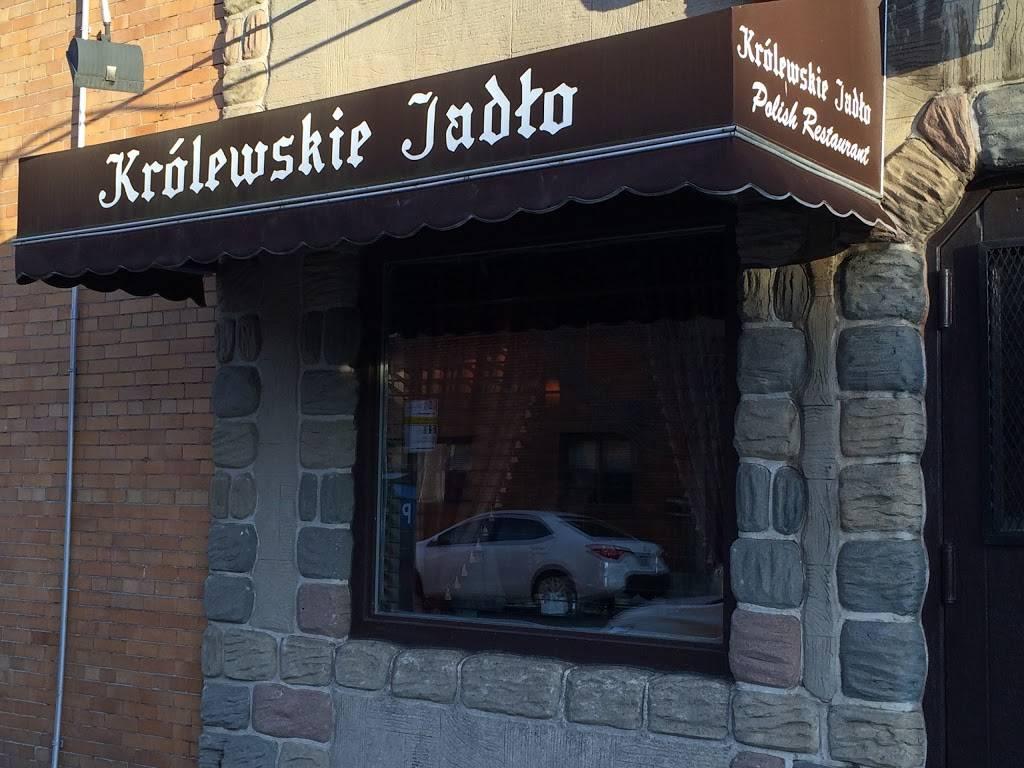 Krolewskie Jadlo | restaurant | 66-21 Fresh Pond Rd, Flushing, NY 11385, USA | 7183666226 OR +1 718-366-6226