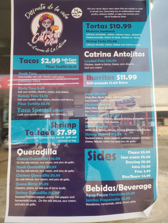 Catrina Mia | restaurant | 5757 15 Mile Rd, Sterling Heights, MI 48310, USA