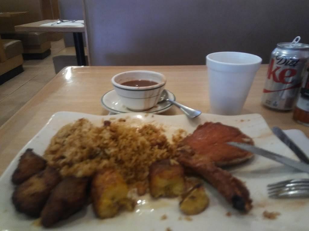 La America   restaurant   10310 Roosevelt Ave, Flushing, NY 11368, USA   7184763476 OR +1 718-476-3476